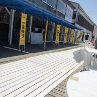 KIRIN関屋浜海の家🏖