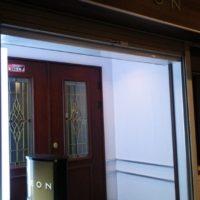 club 久遠 ~ レオンから改名しました。他店と合流し、スタッフ増えました。