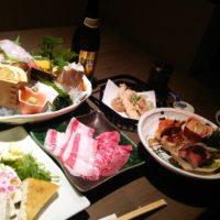 旬の肴 権十楼 古町店 ~新鮮な魚はもとより、熟成肉を堪能できるお店